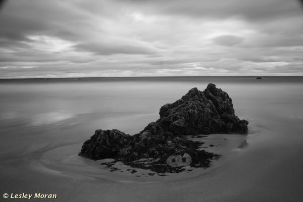 Timeless Rocks, Durness by Lesley Moran